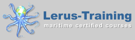 Lerus Training // Maritime certified courses